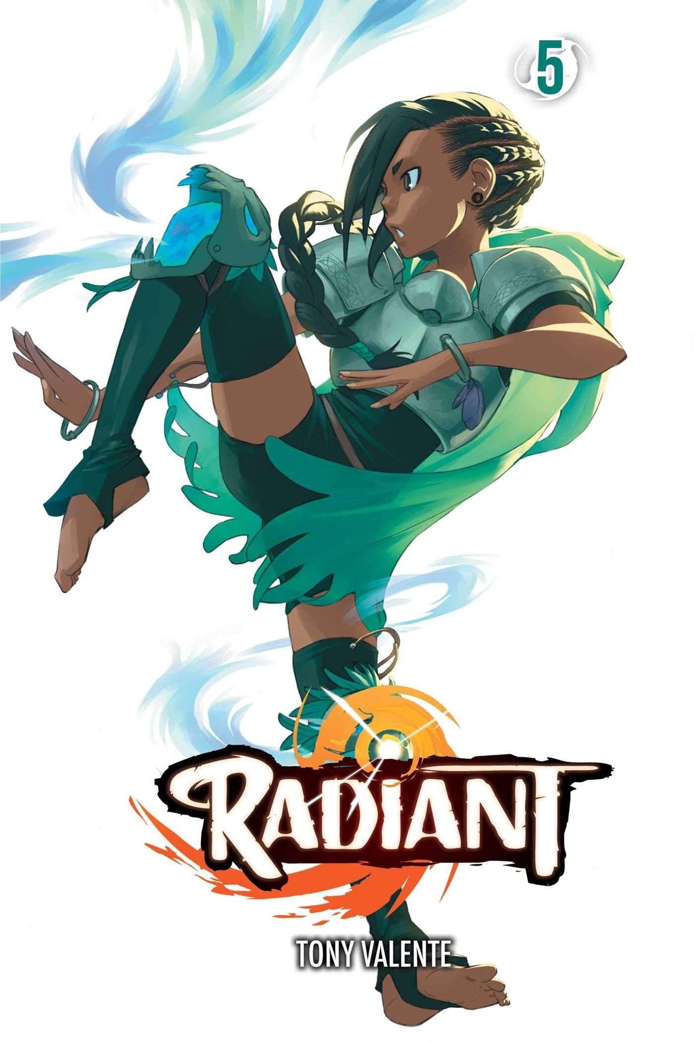 Radiant, Vol. 05