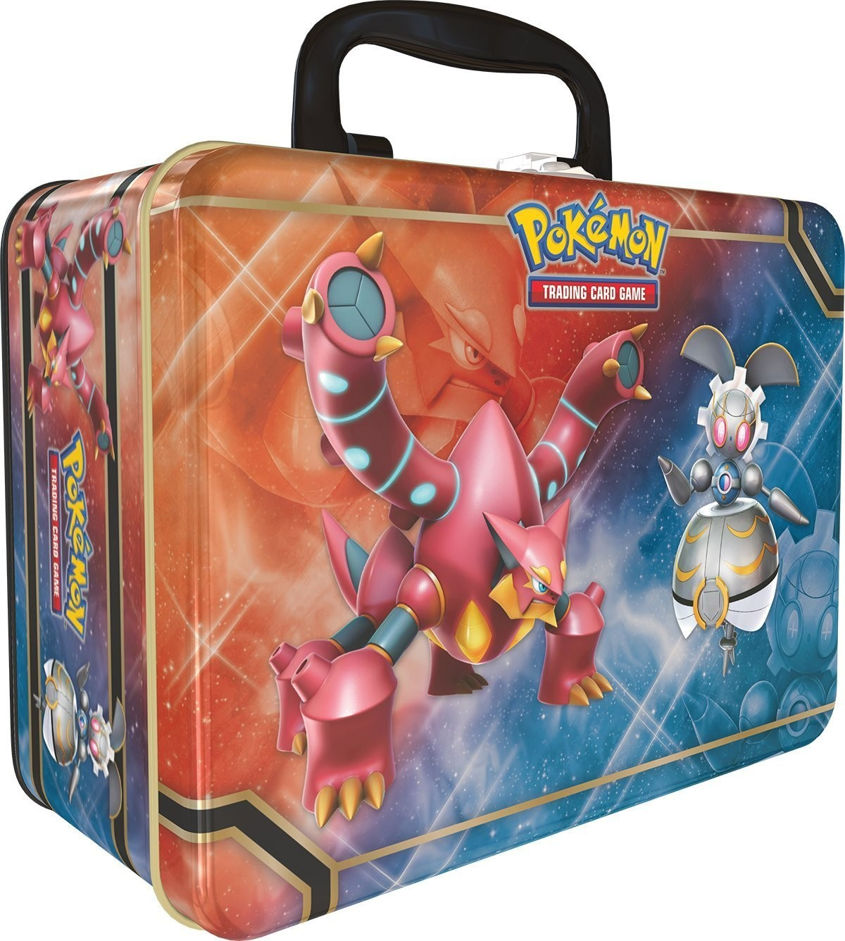 Pokemon TCG Collector Chest 2016