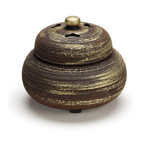 Shoyeido - Incense Burner - Nanban Style