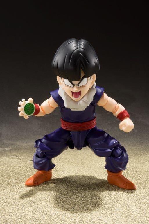 Dragon Ball Z S.H.Figuarts Son Gohan Kid Era