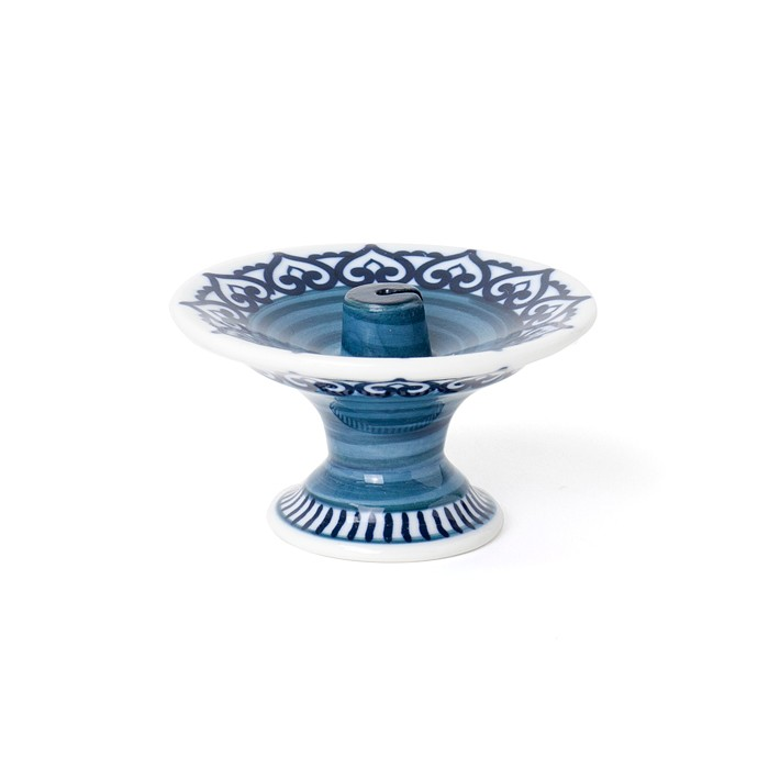 Shoyeido - Incense Burner - Karakusa / Arabesque