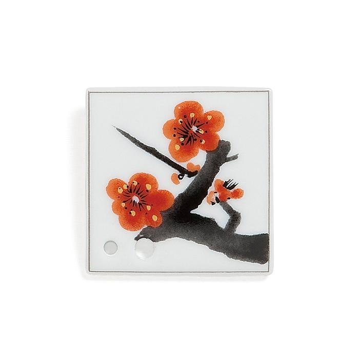 Shoyeido - Incense Holder - Plum Blossoms / Umemi