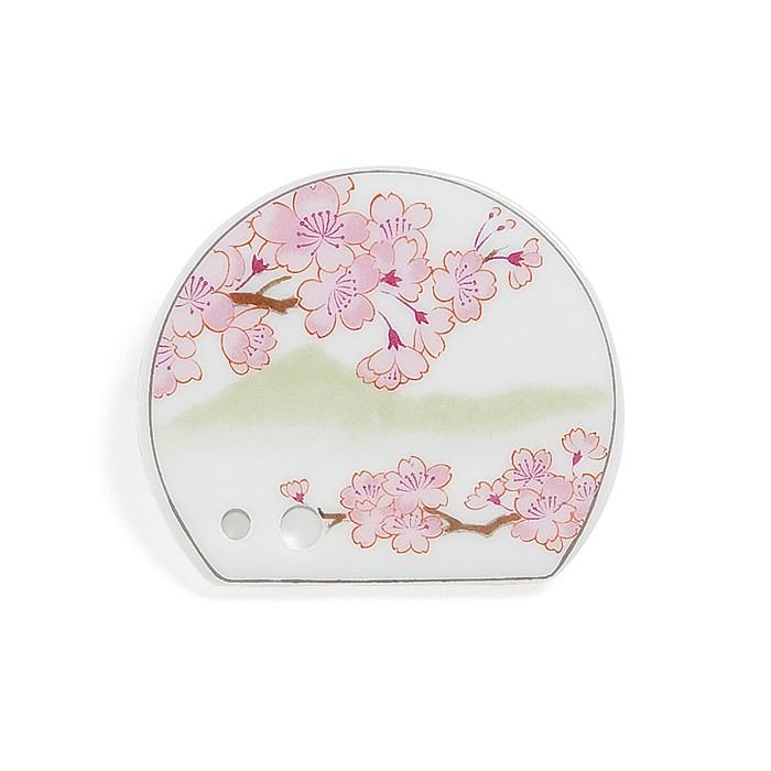 Shoyeido - Incense Holder - Cherry Blossoms - Hanasaki
