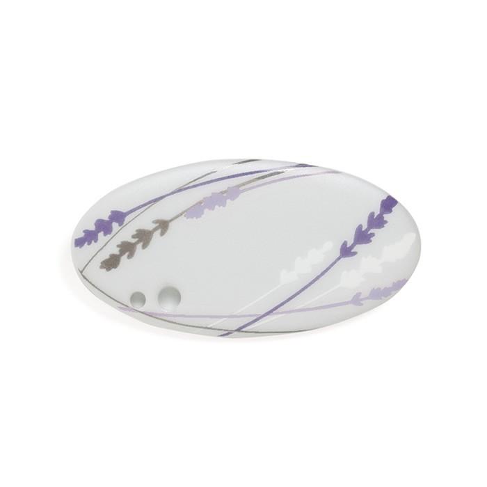 Shoyeido - Incense Holder - Lavender Wreath