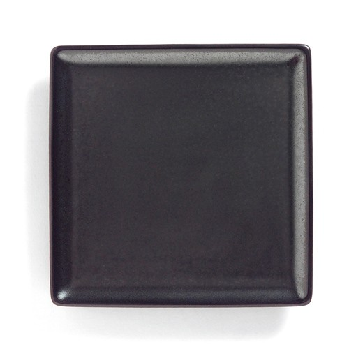 Shoyeido - Square Incense Tray - Black