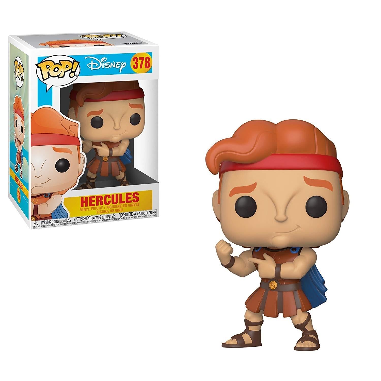 POP! Vinyl: Disney: Hercules