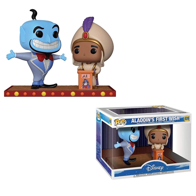 POP! Vinyl: Disney: Aladdin - Aladdin's First Wish