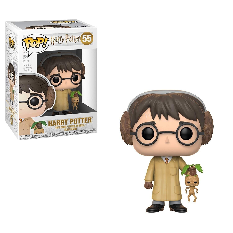 POP! Vinyl: Harry Potter: Harry Potter (Herbology) - 10 cm