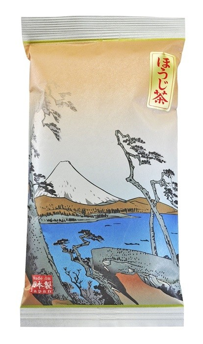 Japanese Tea Sencha Roasted 70gr