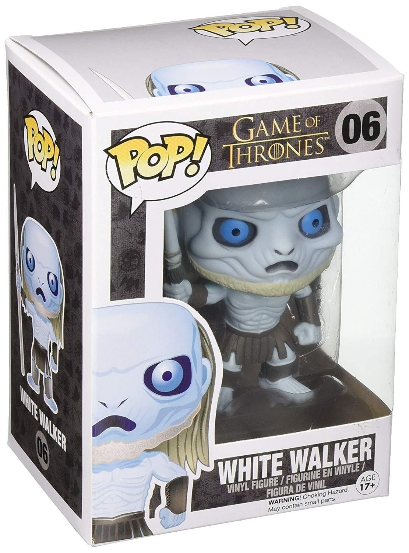 POP! Vinyl: Game of Thrones: White Walker