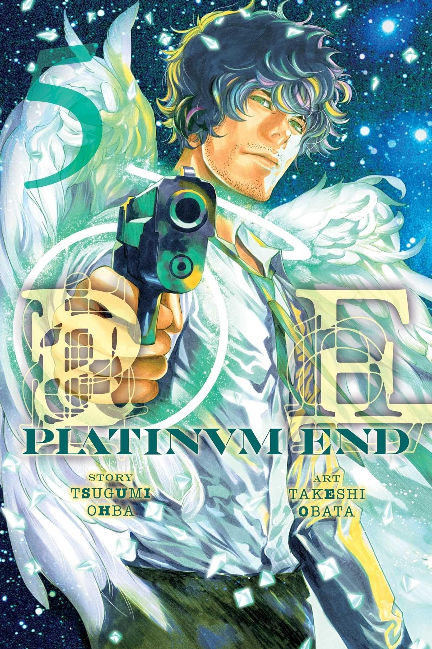 Platinum End, Vol. 05