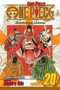 One Piece, Vol. 20