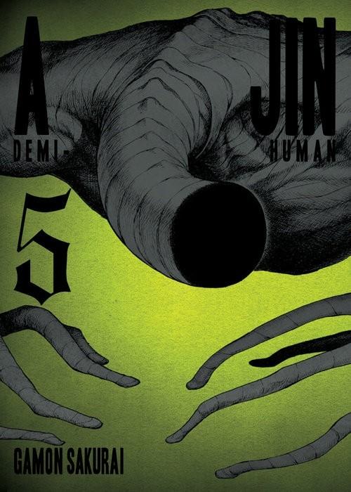 Ajin: Demi-Human, Vol. 05