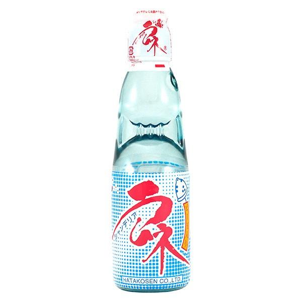 Ramune Pop Drink Original Flavour 200ml