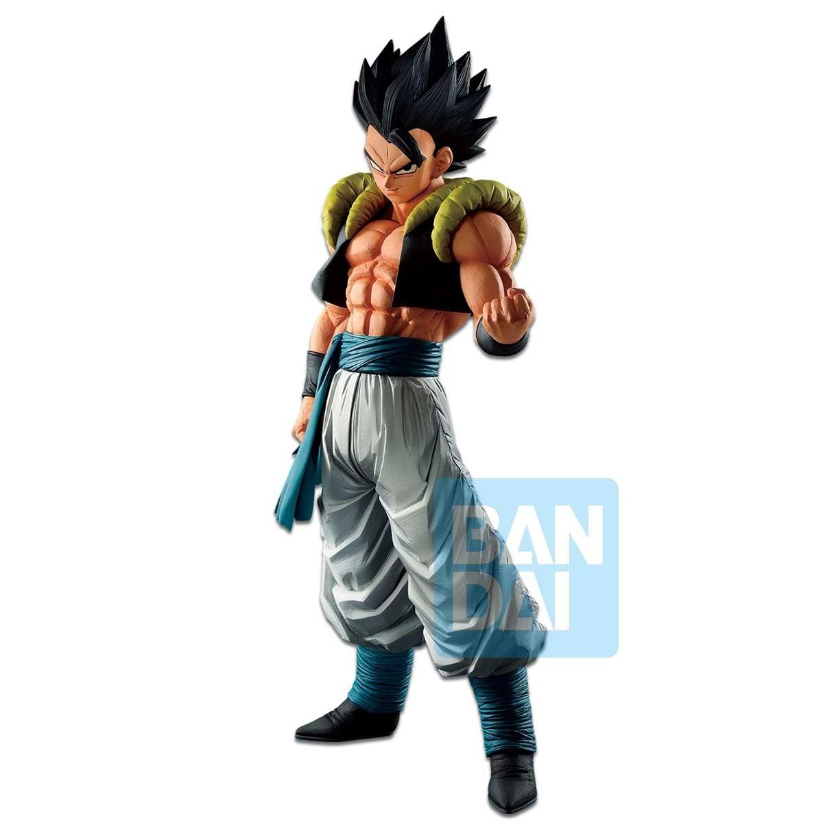 Dragon Ball Super Ichibansho Figure Gogeta Extreme Saiyan