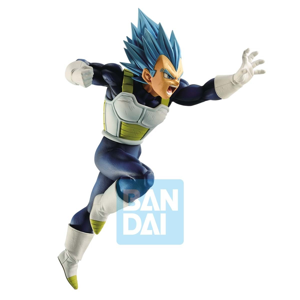Dragon Ball Super Figure Z-Battle Super Saiyan God Super Saiyan Vegeta