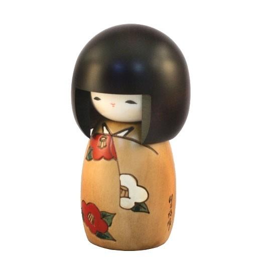 Kokeshi Doll - Hananouta (S) / Song of Spring (S)