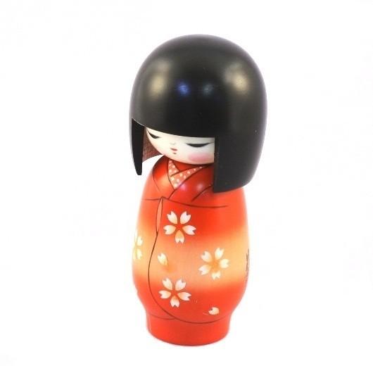 Kokeshi Doll - Hananokoro