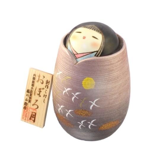 Kokeshi Doll - Oborotuki