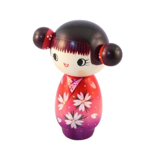 Kokeshi Doll - Uraraka (Odango)