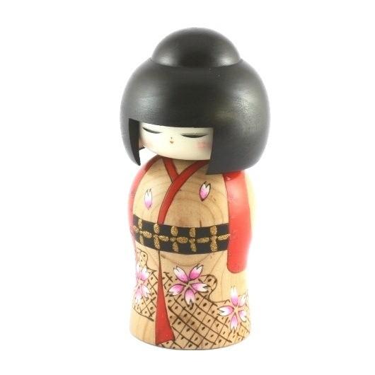 Kokeshi Doll - Banquet