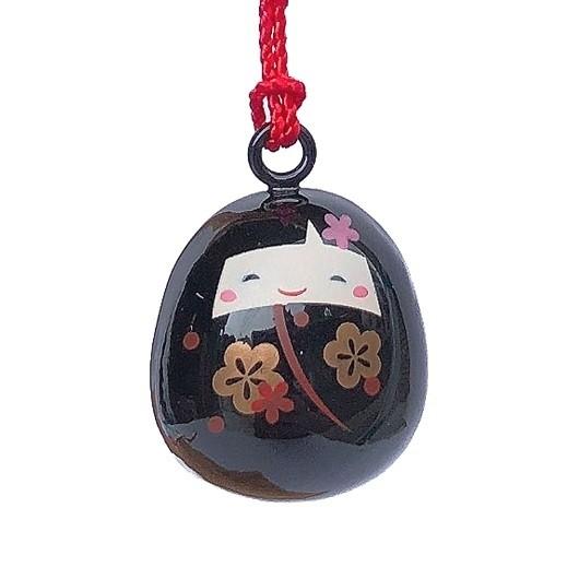 Bell Suikin-suzu Girl Charm