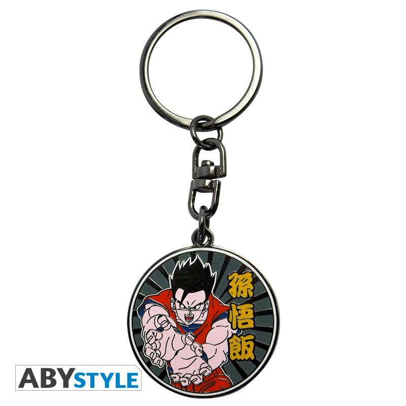 Dragon Ball Z - Keychain - Gohan