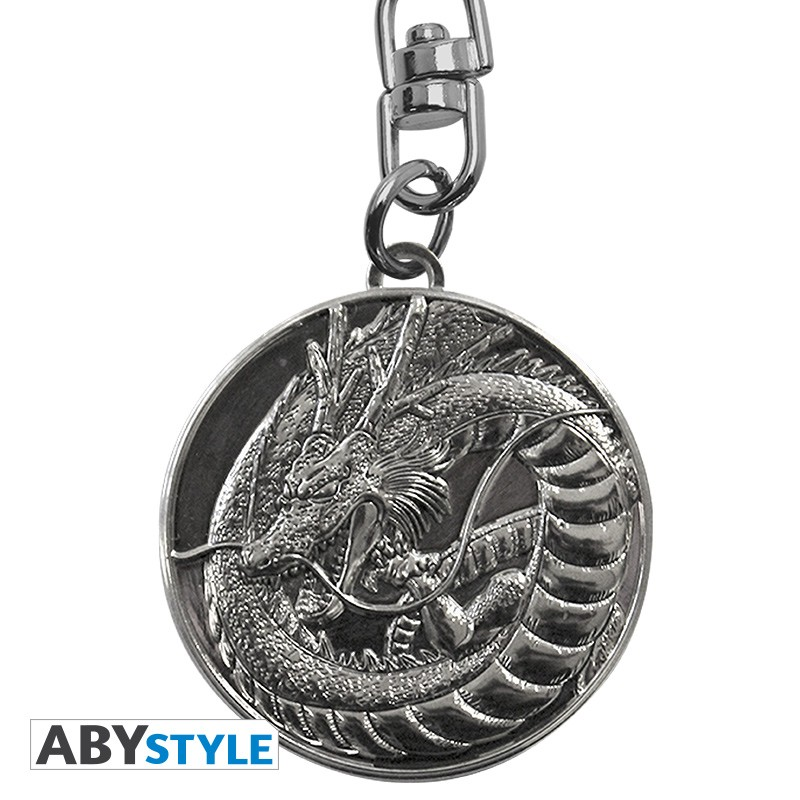 Dragon Ball Z - Keychain - Shenron