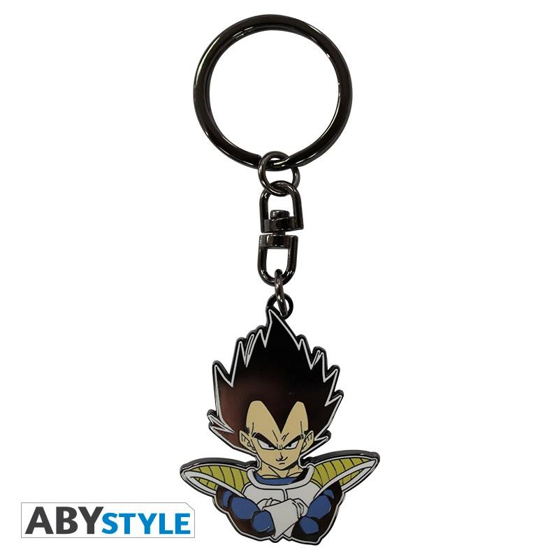Dragon Ball Z - Keychain - Vegeta