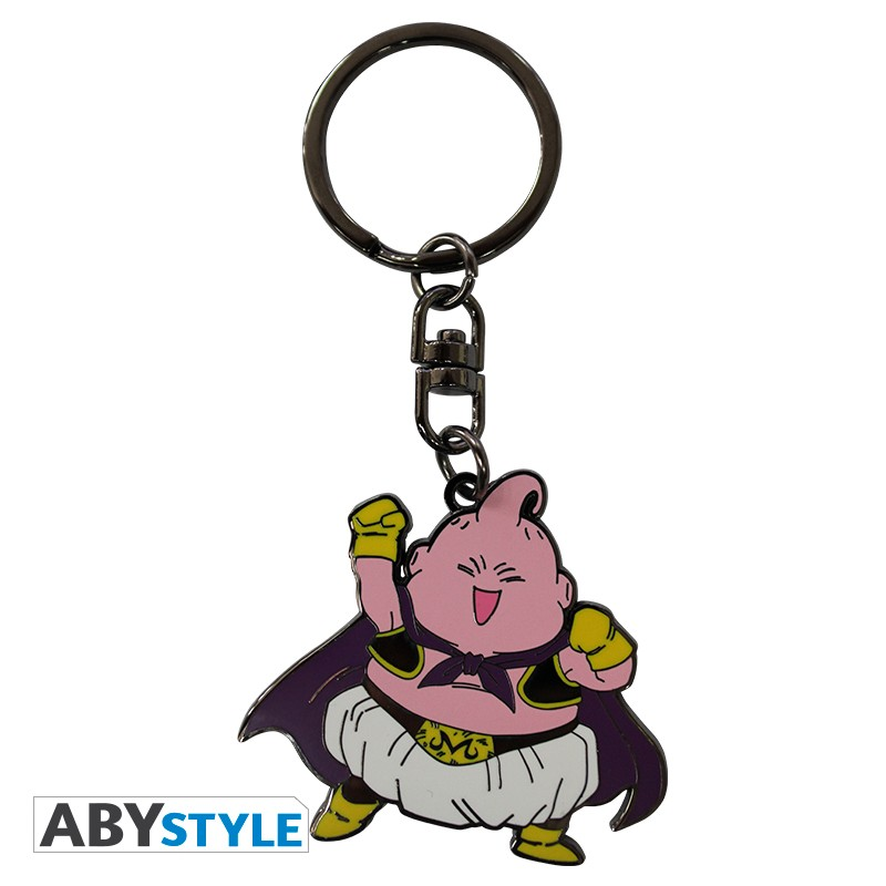 Dragon Ball Z - Keychain - Buu