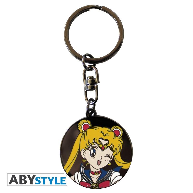 Sailor Moon - Keychain - Sailor Moon
