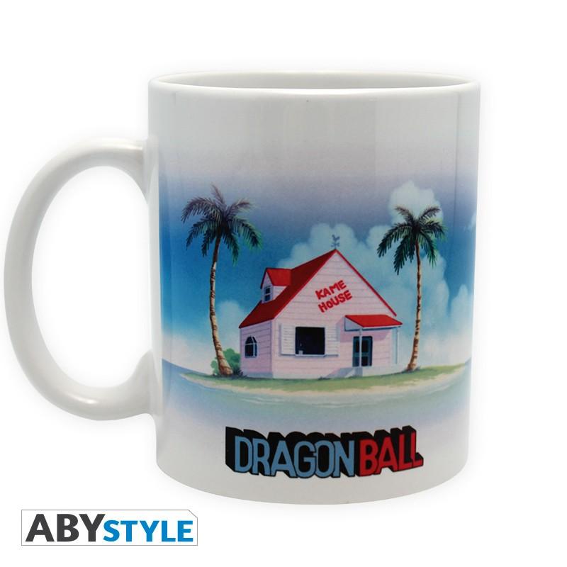 Dragon Ball Z - Mug 320 ml - Kame House