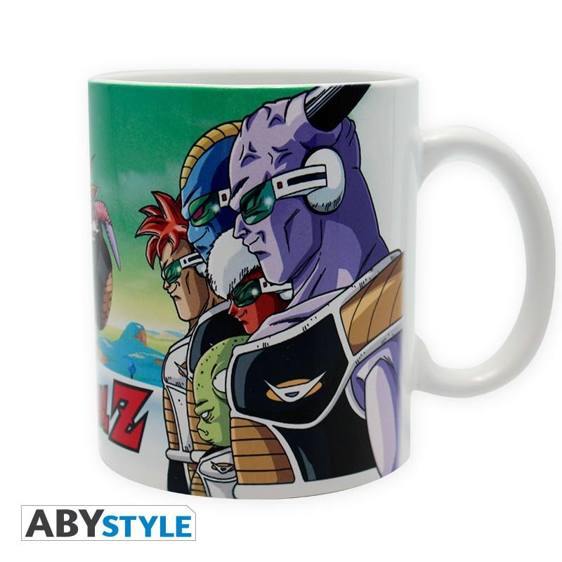 Dragon Ball Z - Mug 320 ml - Freeza's Army