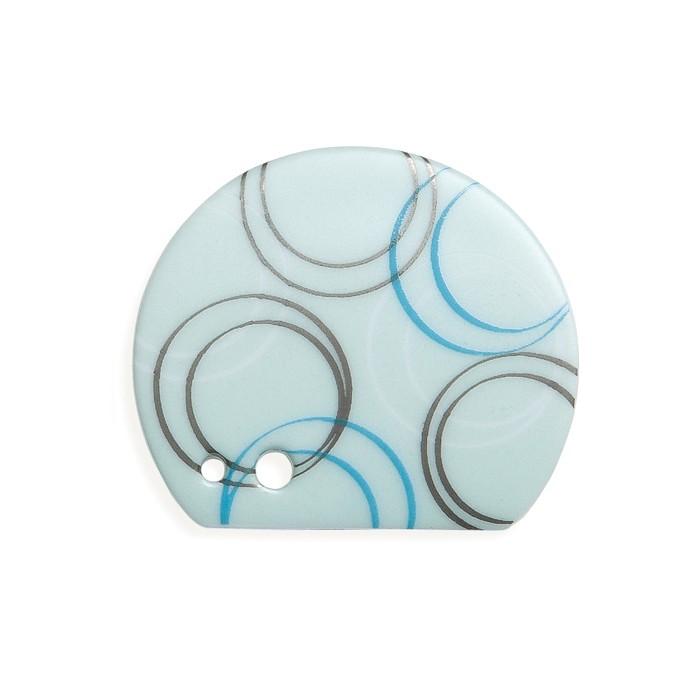 Shoyeido - Incense Holder - Aqua
