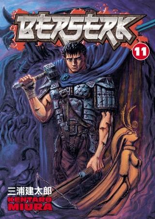 Berserk, vol. 11