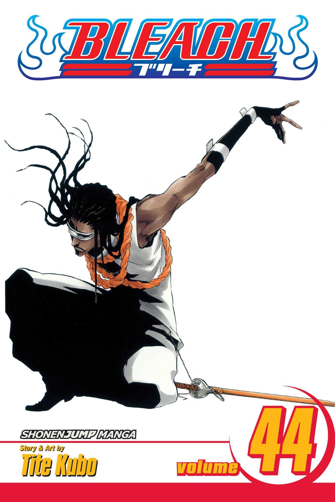 Bleach, Vol. 44