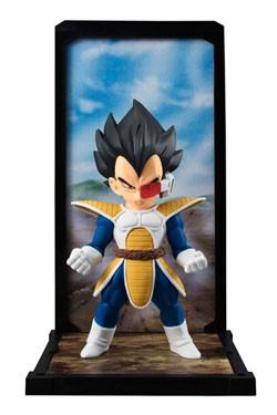 Dragon Ball - Tamashii Buddies PVC Figure - Vegeta 9 cm