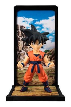 Dragon Ball - Tamashii Buddies PVC Figure - Son Goku 9 cm
