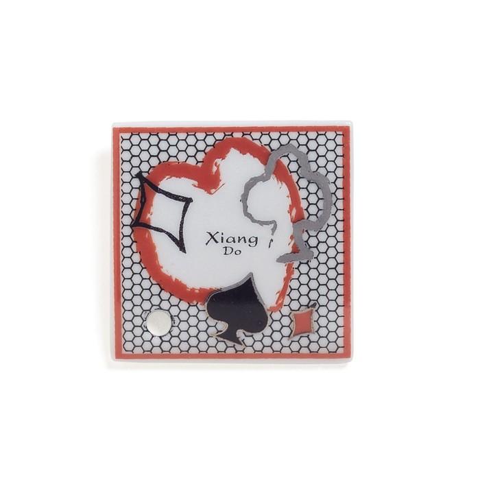 Shoyeido - Incense Holder - Card Game