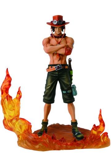 One Piece DXF Brotherhood II Figure Portgas D. Ace 17 cm