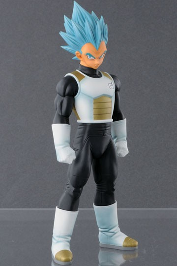 Dragon Ball Z - Master Stars Piece Figure - Super Saiyan Vegeta 25 cm