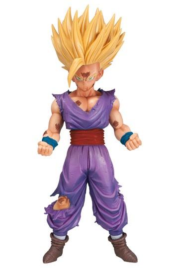 Dragon Ball Z - Master Stars Piece Figure - Son Gohan Special Color 20 cm