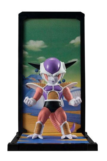 Dragon Ball - Tamashii Buddies PVC Figure - Frieza 9 cm