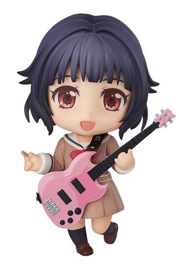 BanG Dream! Nendoroid Action Figure - Rimi Ushigome