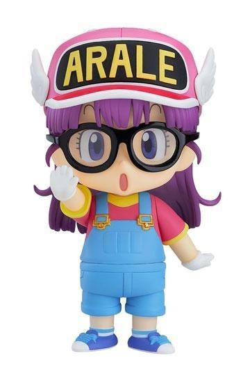 Dr. Slump Nendoroid Action Figure - Arale Norimaki