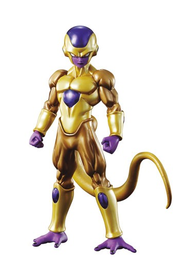 Dragonball Z - D.O.D. PVC Figure - Golden Freeza 19 cm