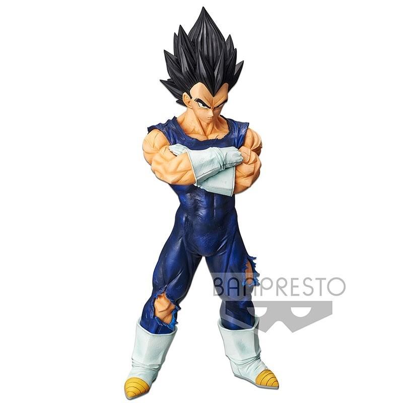 Dragon Ball Z Figure Grandista Nero Vegeta