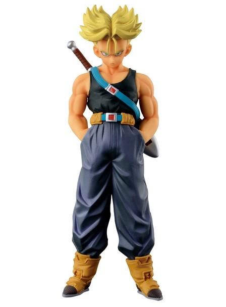 Dragon Ball Z - Figure DXF Chozoushu - Trunks Super Saiyan - 15 cm
