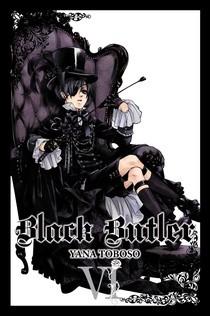 Black Butler, Vol. 06