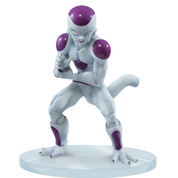 Dragonball Z Dramatic Showcase Figure Freezer Battle Damaged 11 cm